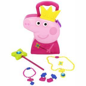 Real Fun Κοσμηματοθήκη Peppa Pig