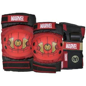 Marvel Iron Man Σειρά Προστατευτικά Medium (17.910725)
