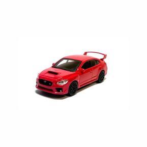Street Fire 1:43 Subaru WRX 2017