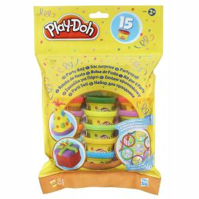 Play-Doh Party Bag 15τμχ