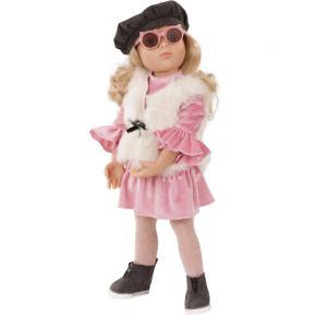 Gotz - Κούκλα Happy Kids Lina 50cm