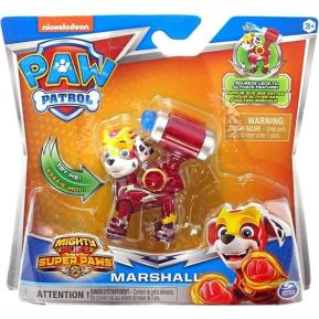 Spin Master Paw Patrol Mighty Pups Marshall (20114287)