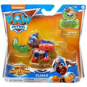 Spin Master Paw Patrol Mighty Pups Zuma (20114290)