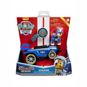Spin Master Paw Patrol Ready Race Rescue Chase Race & Go Deluxe Vechicle