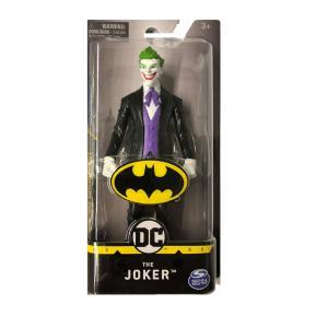 Spin Master DC Batman: The Caped Crusader - The Joker (15cm) (20125468)
