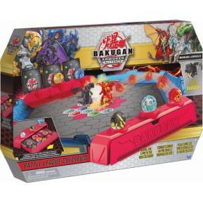 Spin Master Bakugan Σούπερ Αρένα Μάχης Deluxe S2 20125870