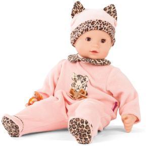 Gotz - Μαλακή Κούκλα Μωρό Maxy Muffin Tigeresque 42 cm (2027901)
