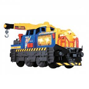 Dickie Τρένο με Φώτα και Ήχους