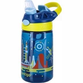 Contigo Παιδικό παγούρι Nautical Space 420ml (1000-0742)