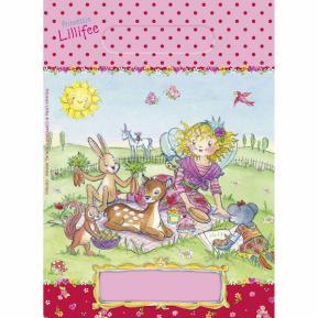 Τσάντες για δώρα πάρτυ - Princess Lillifee