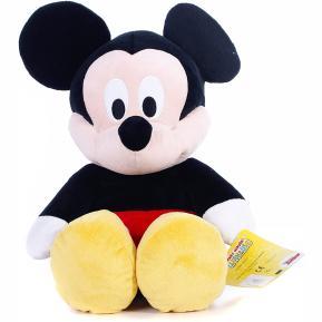 Posh Paws Clubhouse Flopsies Λούτρινο Mickey Mouse 50cm 23204