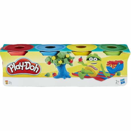 Play-Doh Mini 4 Pack-0