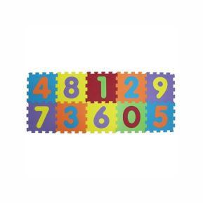 Ludi Δάπεδο ασφαλείας EVA Άριθμοί' 143x48x0,9