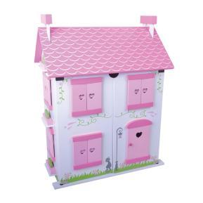 Jumini Rose Cottage Ξύλινο Κουκλόσπιτο 2517