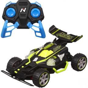 Nikko RC Race Buggies Alien Panic Green 34-10043