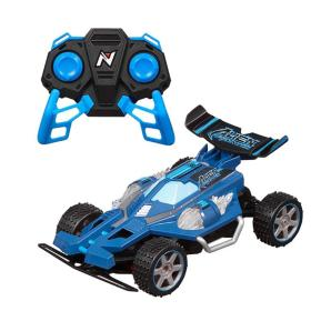 Nikko RC Race Buggies Alien Panic Blue 34-10044