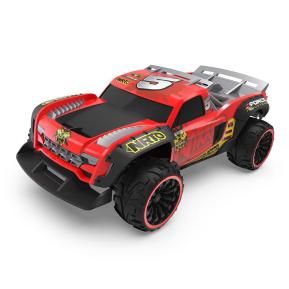 Nikko RC Race Pro Trucks Nikko Racing Red 34-10061