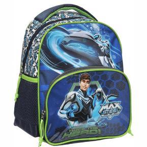 Τσάντα Νηπίου GIM Max Steel 349-10054