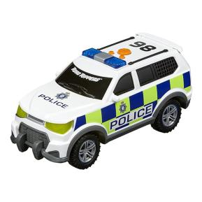 Nikko Road Rippers City Service Fleet – Police SUV with Dog 36-20023