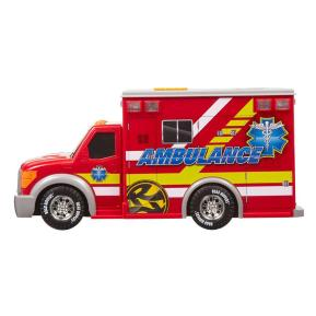 Nikko Road Rippers Rush & Rescue – Ambulance 36-20151