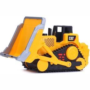 Cat Job Site Machine L&S Bulldozer