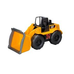 Cat Job Site Machine L&S Wheel Loader