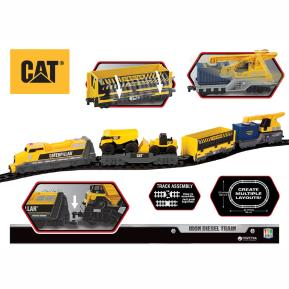 Cat Iron Diesel Train (55450)