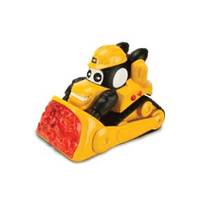Cat Junior - Lightning Load Bulldozer Powerhouse P