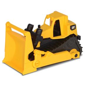Cat Preschool - Bulldozer , Rugged Machines