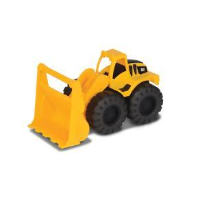 Cat Preschool Wheel Loader Rugged Machine (82031)