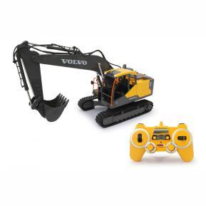 Jamara RC Excavator Volvo EC160E 2,4GHz 405055