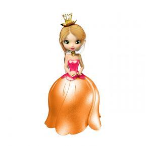 Λουλουδένιες Κούκλες Miss Petunia