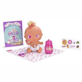 Κούκλα Bellies Μπεμπάκια Pinky Twink (4104-15510)