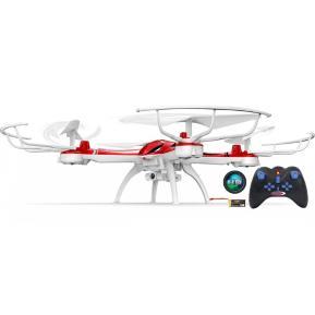 Jamara RC Merlo Altitude Drone HD 2,4GHz Compass Flyback Turbo