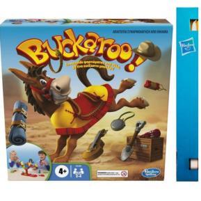 Λαμπάδα Hasbro Opg Buckaroo