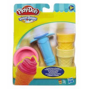 Hasbro Play-Doh Mini Sweets Tools Soft Serve Swirler (49654)