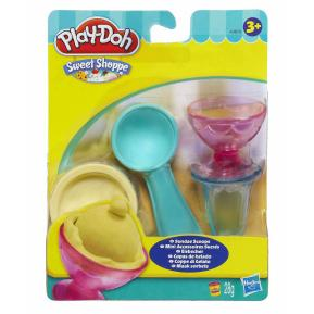 Hasbro Play-Doh Mini Sweets Tools Sundae Scoops (49654)