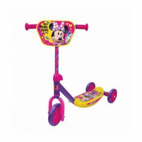 Πατίνι Scooter Τρίροδο Minnie
