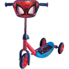 Scooter Spiderman με 3 ρόδες (5004-50181)