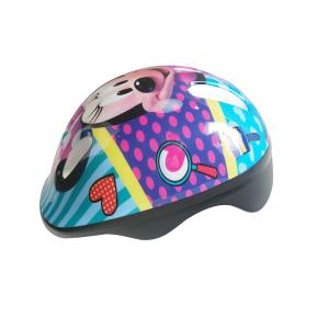 AS Company Παιδικό Προστατευτικό Κράνος Minnie Mouse 5004-50193