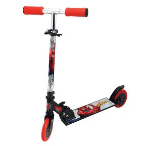 As Company Πατίνι Scooter Spiderman Με 2 Ρόδες 5004-50197