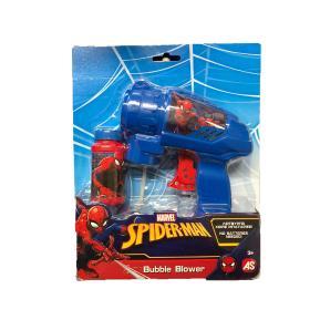 AS Company Όπλο Μπουρμπουλίθρες Spiderman 5200-01330