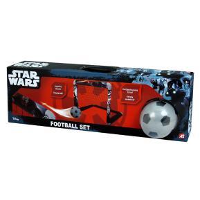 Σετ Εστία Ποδοσφαίρου Star Wars