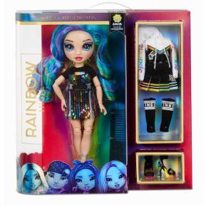 Giochi Ρreziosi Rainbow High Κούκλα Rainbow Amaya 28cm 572138EUC