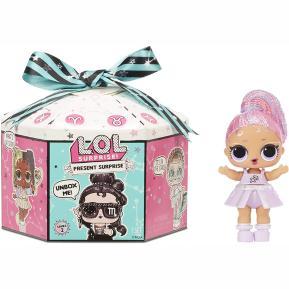 Giochi Preziosi L.O.L. Surprise! Κούκλα Present 572824EUC