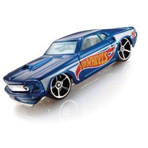 Hot Wheels Αυτοκινητάκια 1:64