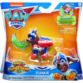 Paw Patrol Mighty Pups Zuma (6052293)