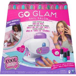 Spin Master Cool Maker Go Glam Nail Salon 6054791