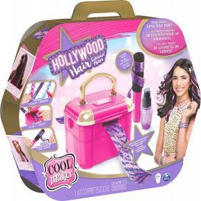 Spin Master Cool Maker Hollywood Hair Studio Extension Maker (6056639)