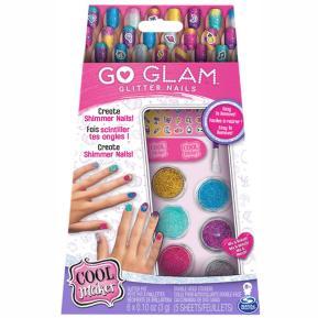 Cool Maker Go Glam Λαμπερά Νύχια (6059916)